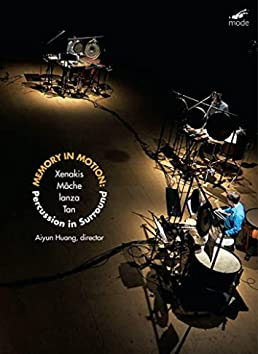 Memory in Motion: Percussion in Surround