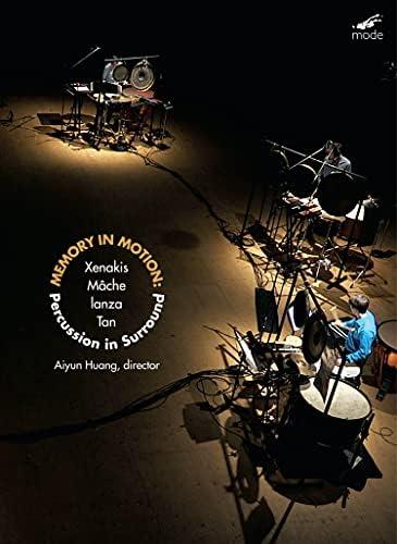 Music in Motion Ensemble & Aiyun Huang