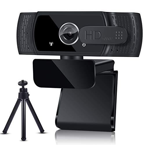 webcam per computer GUUKIN Webcam per PC