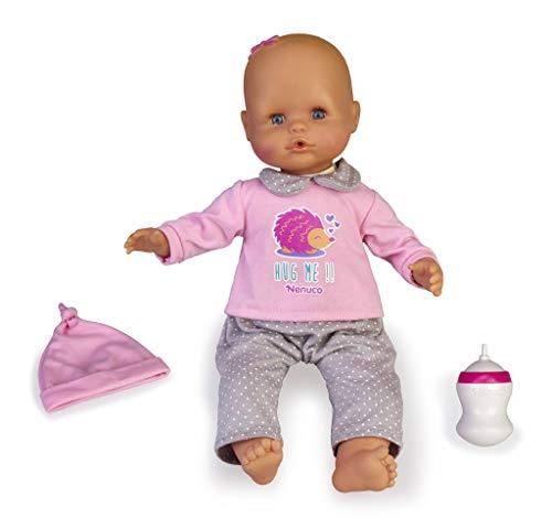 Nenuco de Famosa- Lagrimitas, Muñeco bebé, niñas a Partir