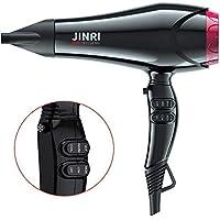 Jinri 1875W Professional Salon Hair Dryer
