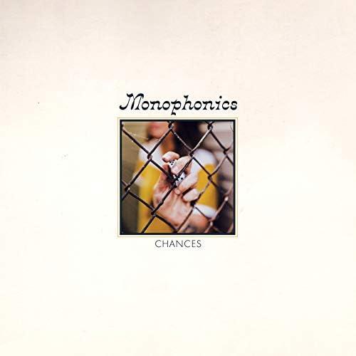 Monophonics & Kelly Finnigan