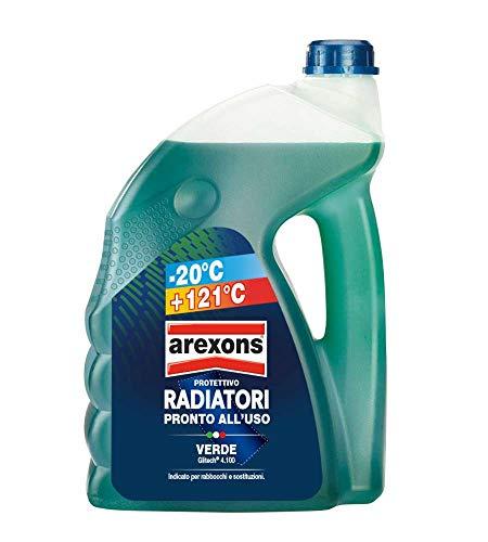 AREXONS 8051 LT.4,5 PROTETTIVO RADIATORI