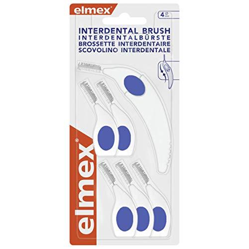 Elmex Interdentalbürsten, 4mm, 1 Stück
