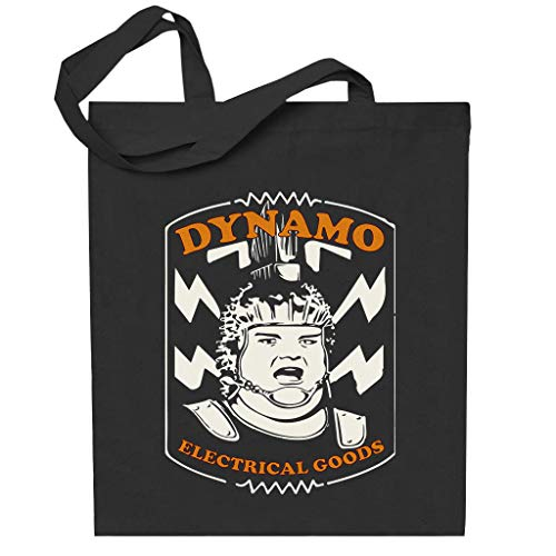 Cloud City 7 Dynamo Electrical Goods The Running Man Tobag