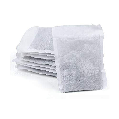 DNYSYSJ 20 Pack of Distiller Filters,Activated Carbon Filters Bags for Water Distillers