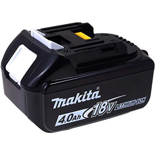 Batería para Makita Linterna BML185(FlashLight) con LED 4000mAh Original