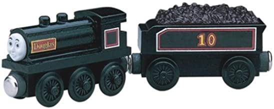 Thomas and Friends Wooden Railway - Douglas The Scottish Twin Learning Curve
