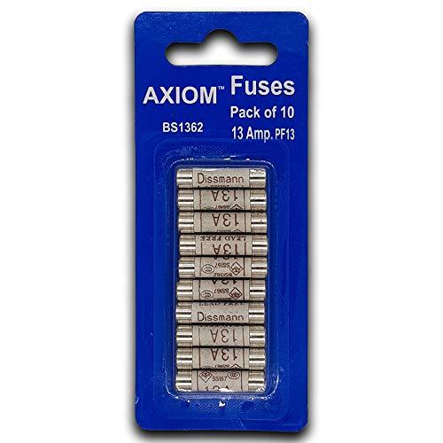 10 fusibles tipo cartucho de 13 A, 240V para...