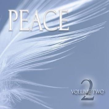Peace - Volume 2