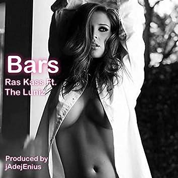 Bars (feat. Ras Kass & Luniz)