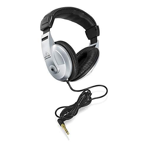 Behringer 5 Pack HPM1000 Multi-Purpose Stereo Headphones