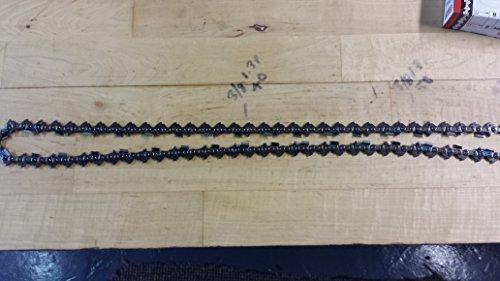 Kettingzaag 2 x kettingen voor husqvarna 235, 135, 240, 16 inch 3/8 1.3 56 link ISE