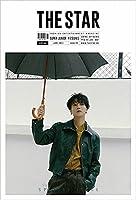 韓国雑誌 THE STAR(ザ・スター) 2021年 6月号 (SUPER JUNIORのイェソン表紙/コンミョン、ピョ・イェジン、ONF記事) ★★Kstargate限定★★