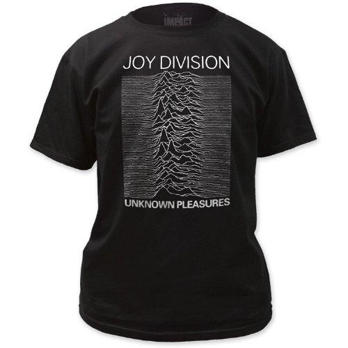 Joy Division T-shirts