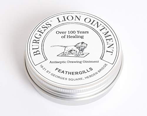Lion Ointment 60g