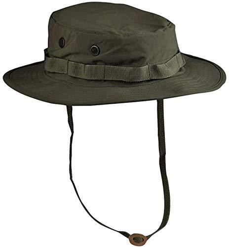 US GI Boonie Trilaminat sombrero - oliva, L