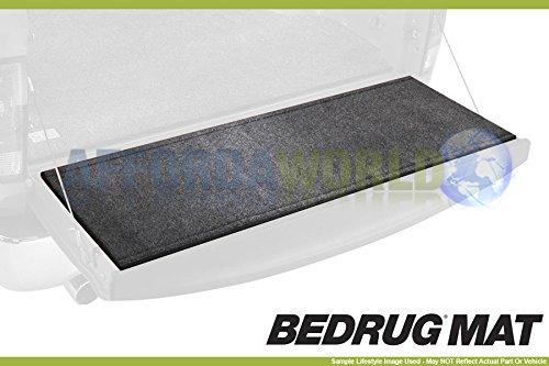 BedRug Tailgate Mat BMQ15TG fits 15+ F-150