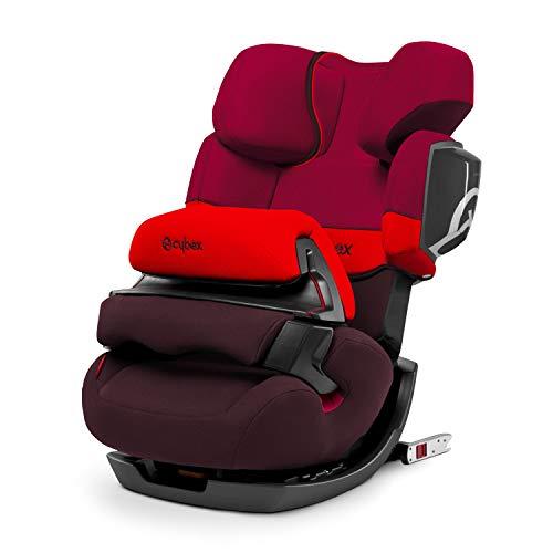Cybex silla de coche 2 en 1 para bebés con y sin ISOFIX