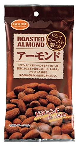 共立食品 120APアーモンド 26g ×10袋
