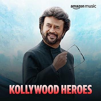 Kollywood Heroes
