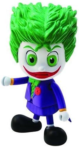 Hot Toys' Batman CosBaby  Joker Mini Figure by DC Comics