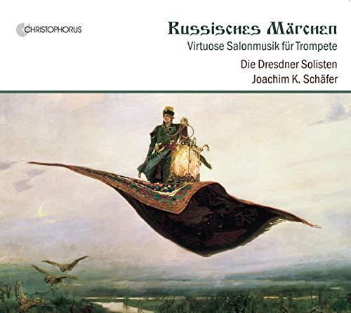 Russisches Märchen - Virtuose Salonmusik für Trompete