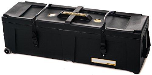 HARDCASE HN40W Hardware-Koffer mit 2 Rädern, 101,6 x 30,5 x 30,5 cm