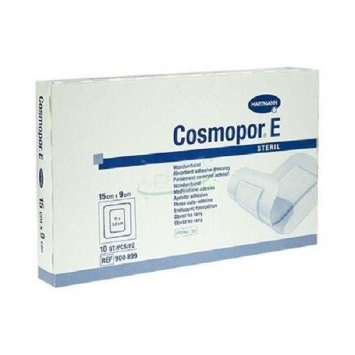 Cosmopor-E sterile selbstklebend Wundkompresse, 15 x 8 cm