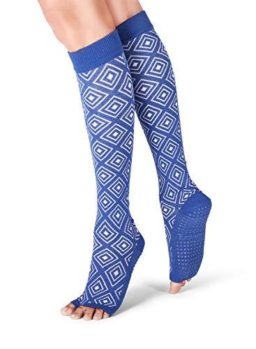 Tucketts Thigh Highs Knee High Yoga Socks