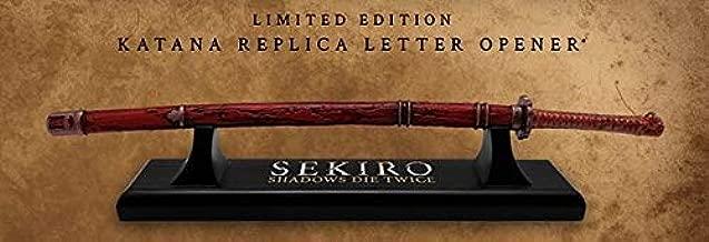 Sekiro Letter Opener (Exclusive)