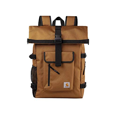 Carhartt WIP Philis 22L Backpack - Hamilton Brown ONE SIZE Hamilton Brown