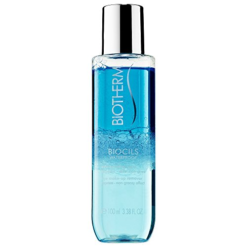 Biotherm Biocils Waterproof Eye Make-Up Remover Express - Non Greasy Effect 100ml