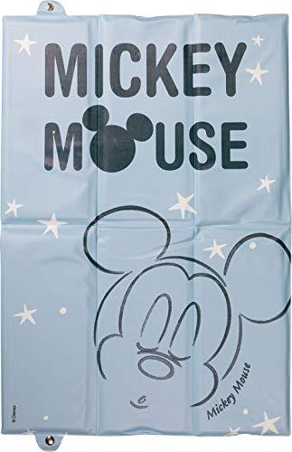 Piano cambio da Viaggio Topolino Mickey Mouse - fasciatoio portatile pieghevole