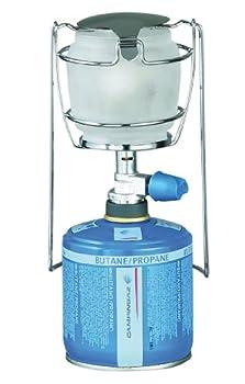 Campingaz Lampe à gaz Lumogaz Plus - sur Cartouche à Valve