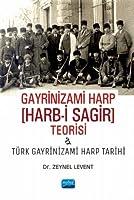 Gayrinizami Harp [Harb-i Sagir] Teorisi & Türk Gayrinizami Harp Tarihi