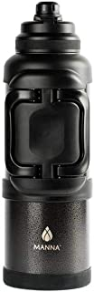 Titan 1 Gal. 4L Stainless Steel Vacuum Insulated Jug (Onyx)