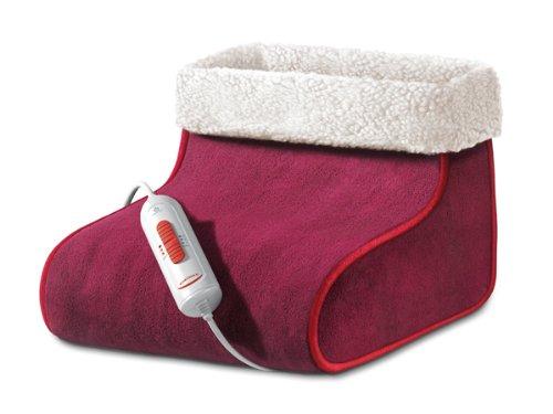 Soehnle 68022 8 Comfort Vital - Calentador de pies (300 mm, 300 mm, 230 mm)