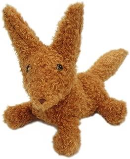 Sekiguchi The Little Prince Fluffy Stuffed Fox Height 20cm