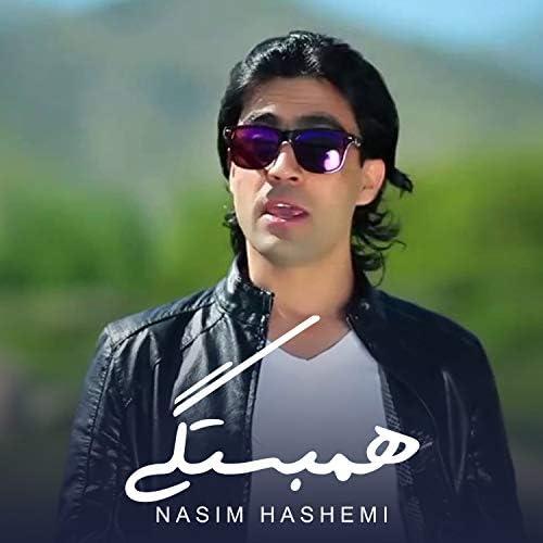 Nasim Hashemi
