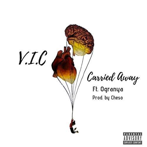 V.I.C feat. Ogranya