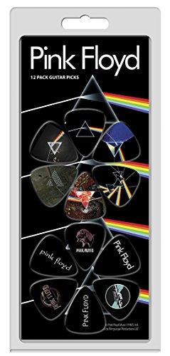 Perri's Leathers Ltd. Pink Floyd Guitar Picks (LP12-PF2)