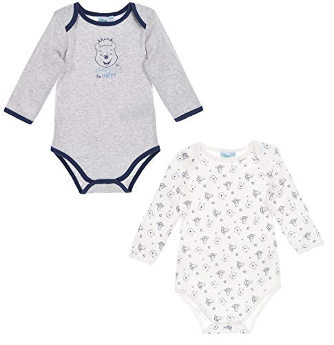 Set 3 Perchas ropa de beb/é Disney Baby Minnie Baby rosa Winnie The Pooh