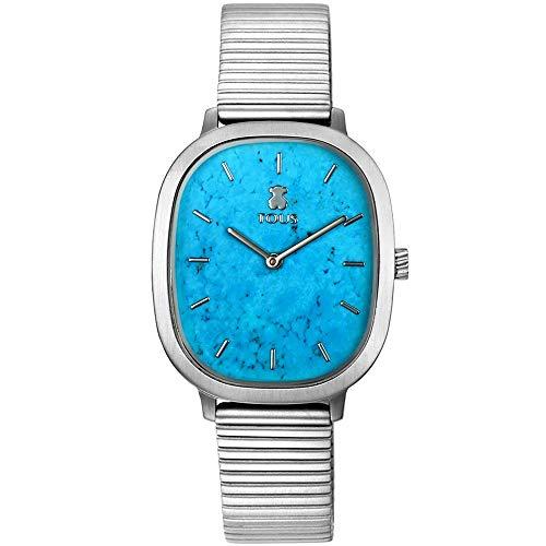 TOUS Relojes de Pulsera para Mujeres 351655