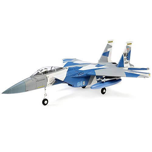 F-15 Eagle 64mm EDF BNF mit AS3X und Safe Select, 715mm