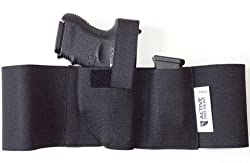 Active Pro Gear Belly band Holster Review
