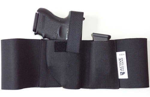 Defender Belly Band Holster
