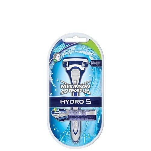Wilkinson Sword Hydro 5 Rasierapparat mit 2 Klingen