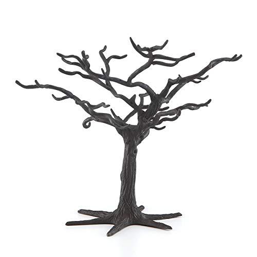 Lenox Black Ornament Tree, 4.25 LB