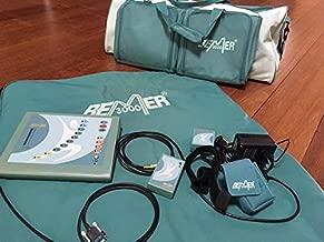 Bemer 3000 Complete (Control Box + mat + Local applicator + Tester + Bag).
